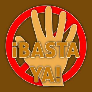 Basta Ya